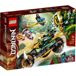La moto de la jungle de Lloyd - LEGO Ninjago - 71745