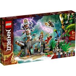 Le village des Gardiens - LEGO Ninjago - 71747