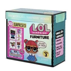 L.O.L Suprise! Playset Serie 3 - Teacher's Pet