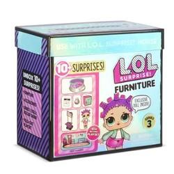 L.O.L Suprise! Playset Serie 3 - Roller Sk8ter