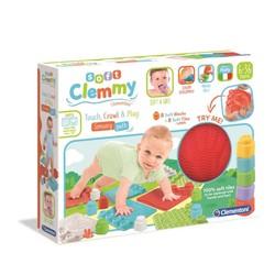 Soft Clemmy - Tapis sensoriel