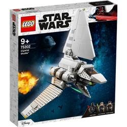 La Navette Impériale - LEGO Star Wars - 75302