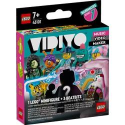 Bandmates - LEGO VIDIYO - 43101
