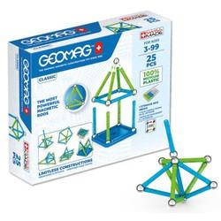 Geomag - EcoFriendly 25 pcs color