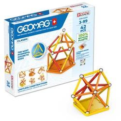 Geomag - EcoFriendly 42 pcs Color