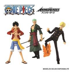 Figurine 17 cm One Piece (Assortiment)