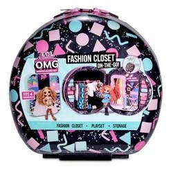 L.O.L Surprise! O.M.G. Fashion Closet On-The-Go