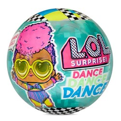 L.O.L Surprise ! Dance B.B's