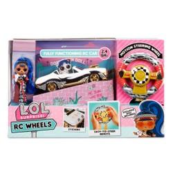Véhicule L.O.L. Surprise! RC Wheels