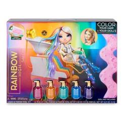 Rainbow High - Salon de coiffure