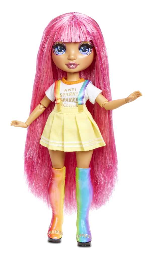 Rainbow High - Fashion Studio