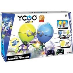 Robo Kombat - Balloon Puncher Duopack