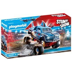 Monster truck de cascade requin - PLAYMOBIL Stunt Show - 70550