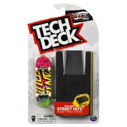 Street Hits Tech Deck