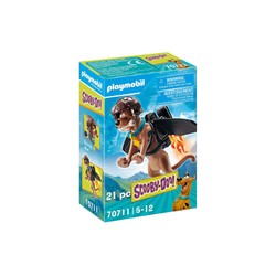 Scooby-Doo Pilote - PLAYMOBIL Scooby-Doo! - 70711