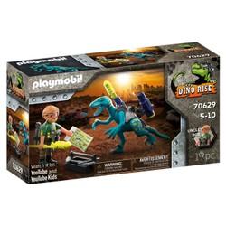 Deinonychus - PLAYMOBIL Dino Rise - 70629