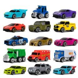 Pack de 15 mini-véhicules Micro Machines