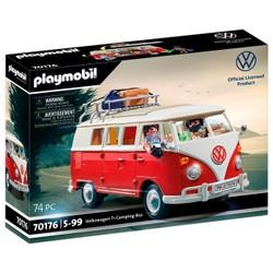 Volkswagen T1 Combi - PLAYMOBIL Volkswagen - 70176