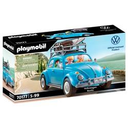Volkswagen Coccinelle - PLAYMOBIL Volkswagen - 70177