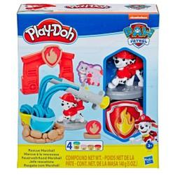 Play-Doh - Pat'Patrouille Marcus À La Rescousse