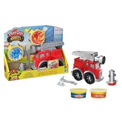Play-Doh Wheels - Le camion de pompier