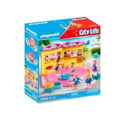 Boutique de mode pour enfants - PLAYMOBIL City Life - 70592