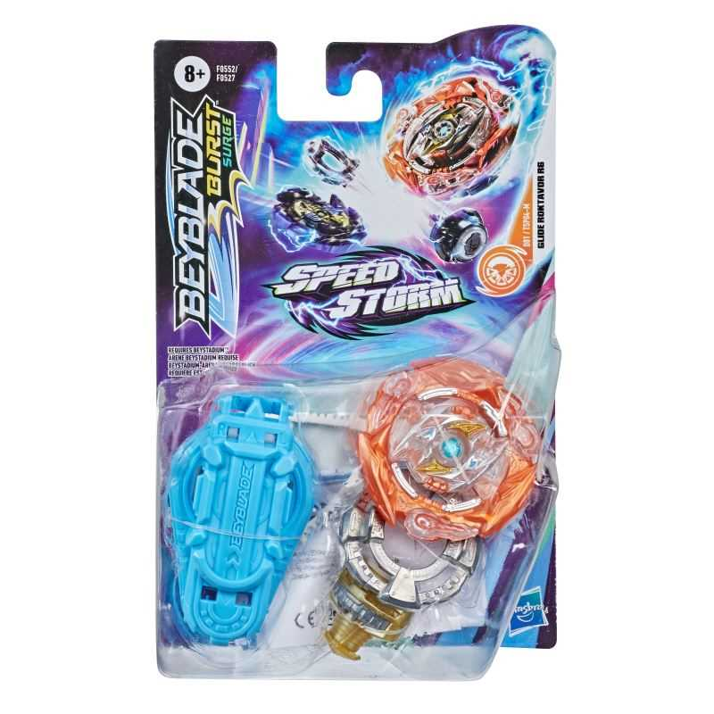 Starter Pack Beyblade Burst Speedstorm