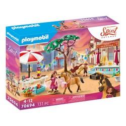 Festival de Miradero - PLAYMOBIL Spirit - 70694