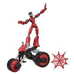 Figurine 15 cm Bend & Flex Spiderman - Marvel Spider-Man