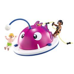 Aire de jeu aquatique - PLAYMOBIL Family Fun - 70613