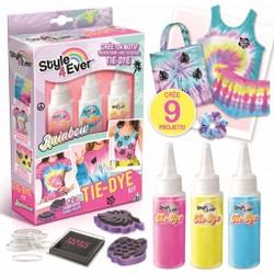Style 4Ever - Kit Tie-Dye