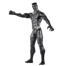 Avengers - Titan Hero Series Blast Gear - Figurine Black Panther