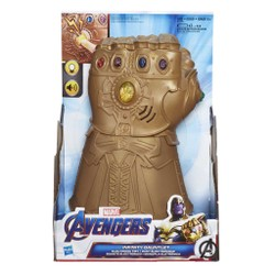 Avengers - Gant d'infinité électronique