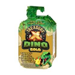 Trésor X - Mini Pack L'Or des Dinosaures