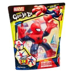 Goo Jit Zu Marvel Spiderman - Figurine Supagoo 21cm