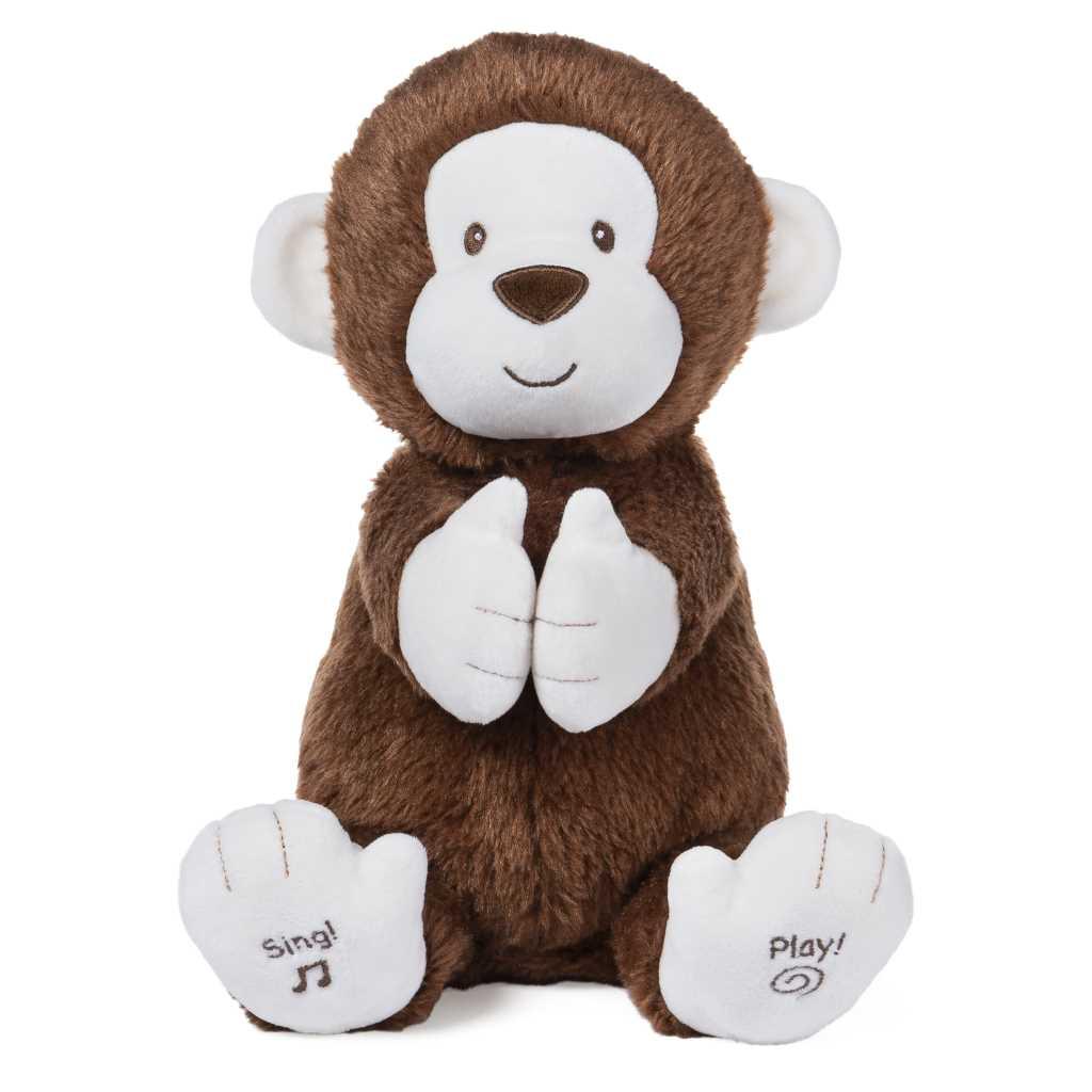 Clappy le singe