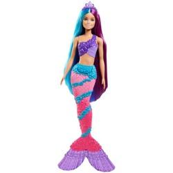 Barbie - Sirène Dreamtopia longue chevelure