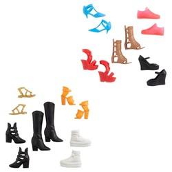 Barbie - Assortiment de chaussures