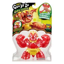 Figurine Heroes of Goo Jit Zu Dino Power