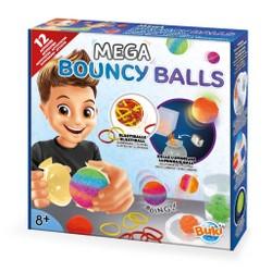 Mega Balles Rebondissantes