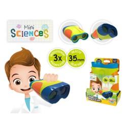 Mini Sciences - Jumelles
