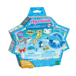 Aquabeads - La recharge animaux marins