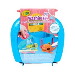 Washimals Ocean Pets - Playset Coquilage