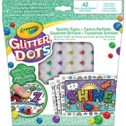 Glitter Dots - Cadres pailletés