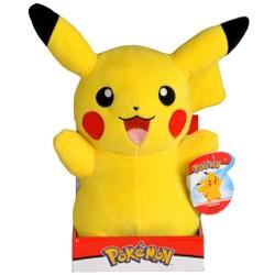 Pokémon - Peluche Pikachu 30 cm