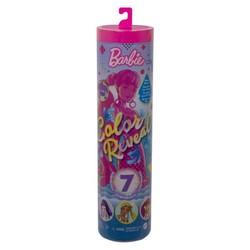 Barbie Color Reveal Serie Mono-Neon Mix