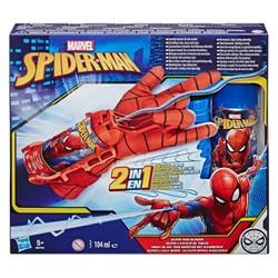 Spider-Man - Super lanceur de toile 2 en 1