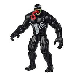 Figurine Venom Blast Gear Titan Hero Spider-Man Maximum Venom