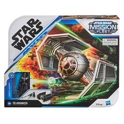 Star Wars Mission Fleet Grand véhicule avec figurine