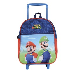 Sac à dos trolley Super Mario